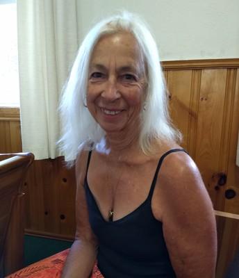 Linda Margaretic