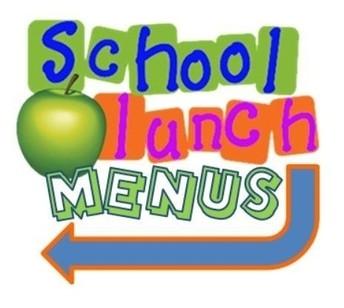 march lunch menu
