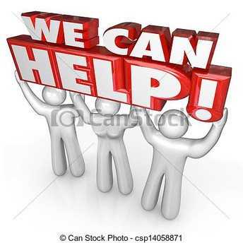Help is Available