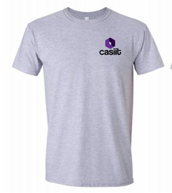 Image of CASIIT tshirt