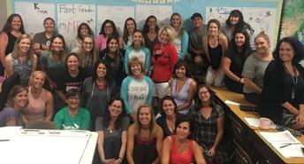 This is Us! Turtleback Elementary School