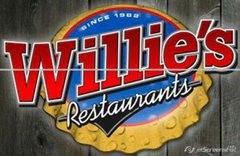 Noche Alusiva Willie's Ice House
