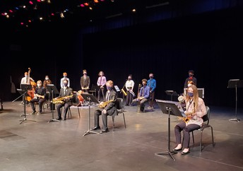 East High     Jazz Ensemble
