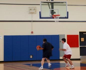 SWoosh! Basketball Goals coming Friday!