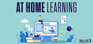 3/2 At Home Learning Days