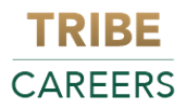 Opportunities on Tribe Careers!