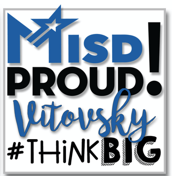We are still #MISDProud and #thinkBIG