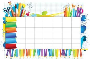 Hanover School Division Calendar