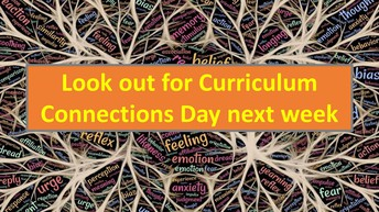 Curriculum Connections Day