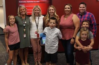 Student wins Infinitec Assistive Technology Award