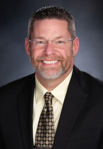 Superintendent Steven Cook