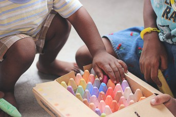 Play with Purpose Playgroup