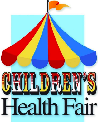 Free Children's Health Fair - Saturday, Feb 9 - 10 am - 2pm