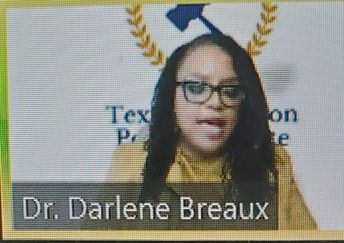 Dr. Darlene Breaux