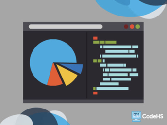 Coding with Data Visualizations (9-12)