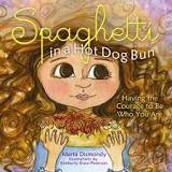 This week we are learning about Spaghetti in a Hot Dog Bun.