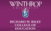 Richard W. Riley College of Education