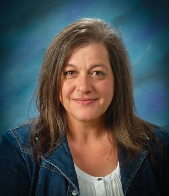 Mrs. Suzi McGinnis, 5th Grade Teacher