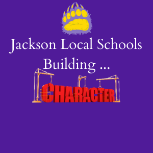 JACKSON LOCAL KIDS OF CHARACTER