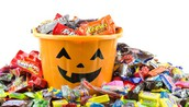 Student Council Candy Drive