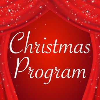 Christmas Program Video