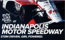 Student Opportunity  Indianapolis Motor Speedway
