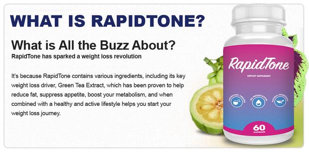 rapid tone buzz