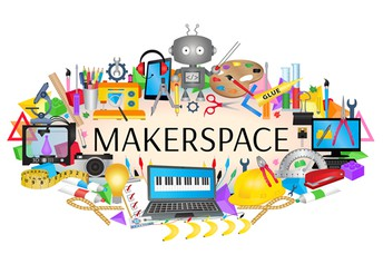 New Makerspace at BCE!