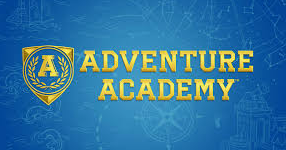 This Week's OSP (Online Subscription Package): Adventure Academy