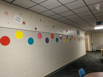 Hallway Decorations