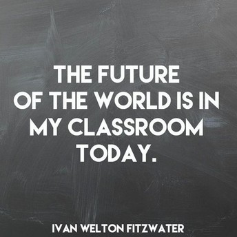 You hold the future in your room!!!