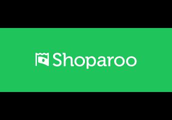 Shop. Snap. Earn with Shoparoo