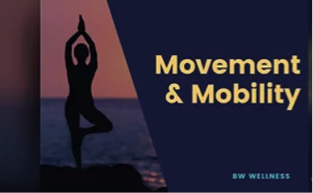 Movement & Mobility