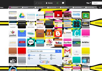 TechApps board