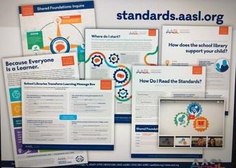 AASL Standards