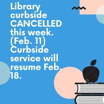 Library Lowdown