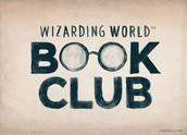 Harry Potter Bookclub!