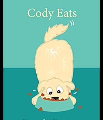 CODY EATS by Brenda Ponnay