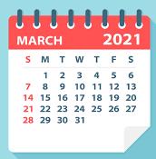 Calendar Highlights