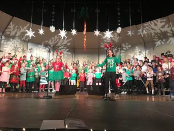 4th-5th Grade Winter Musical