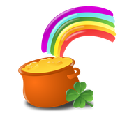 THE POT OF GOLD AT THE END OF THE RESEARCH RAINBOW