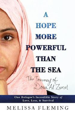 The Journey of Doaa Al Zamel