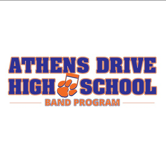 Athens Drive Band Program profile pic