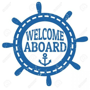Welcome Aboard to Our New Staff!