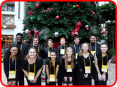 Superior Rating - National Qualifiers Group Acting - Earl the Vampire