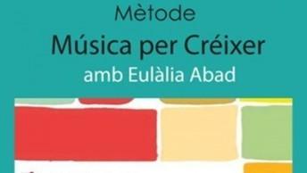 MÈTODE: MÚSICA per CRÈIXER (1A-1B-2A)
