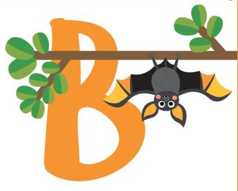 Don't Go Batty