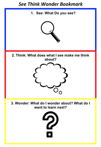 Reading Strategy for Parents and Children: Questioning - Grades K-5