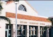 Myford Elementary School