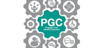 PGC Network Improves Instruction for Students with Disabilities in the General Education Setting